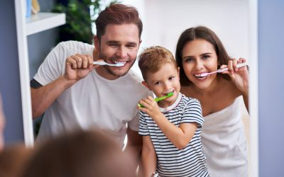 How to Take Care of Children's Oral Hygiene This Back-to-School Season